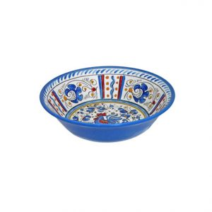132rb-rooster-blue-cereal-bowl