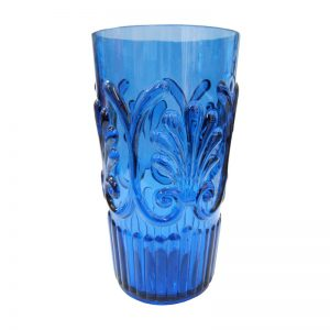 812b-blue-high-ball-glass